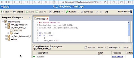 Tutorial for Java/NetBeans Ethernet TCP Interface to FRDM